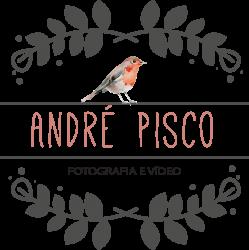 André Pisco Fotografia e vídeo